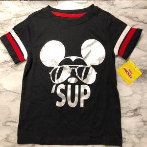 BNWT Disney Mickey Mouse shirt